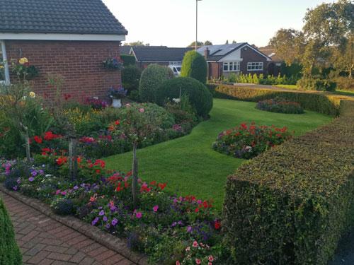 Garden Landscaping Services Kingston Landscaping Shrewsbury